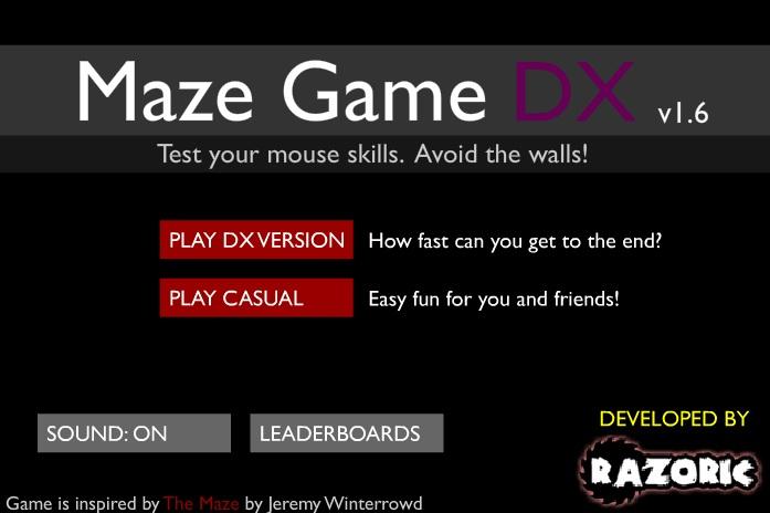 mazedx